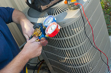 How to Choose the Best Local HVAC Company: Doylestown Chooses Chud Air Conditioning & Heating